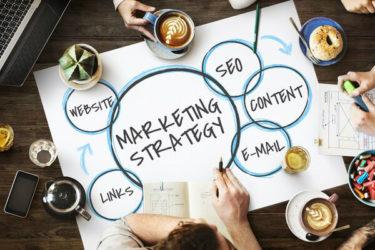 マーケティング戦略の成功事例5選