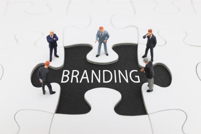 企業ブランディング 事例 手法
